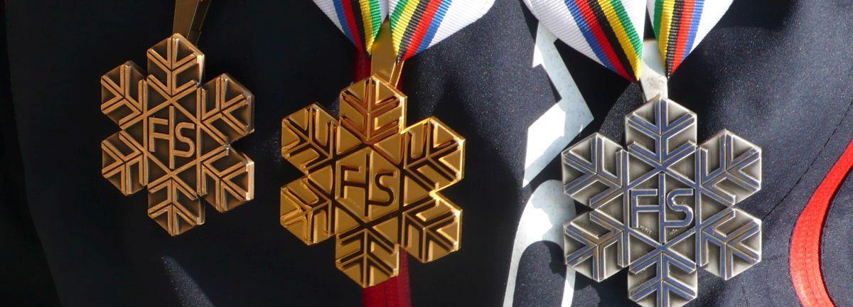 Fis Ski - Miedzynarodowa federacja narciarska