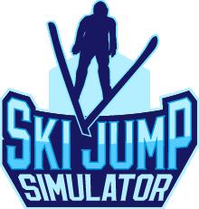 Ski Jump Simulator - gra skoki narciarskie online