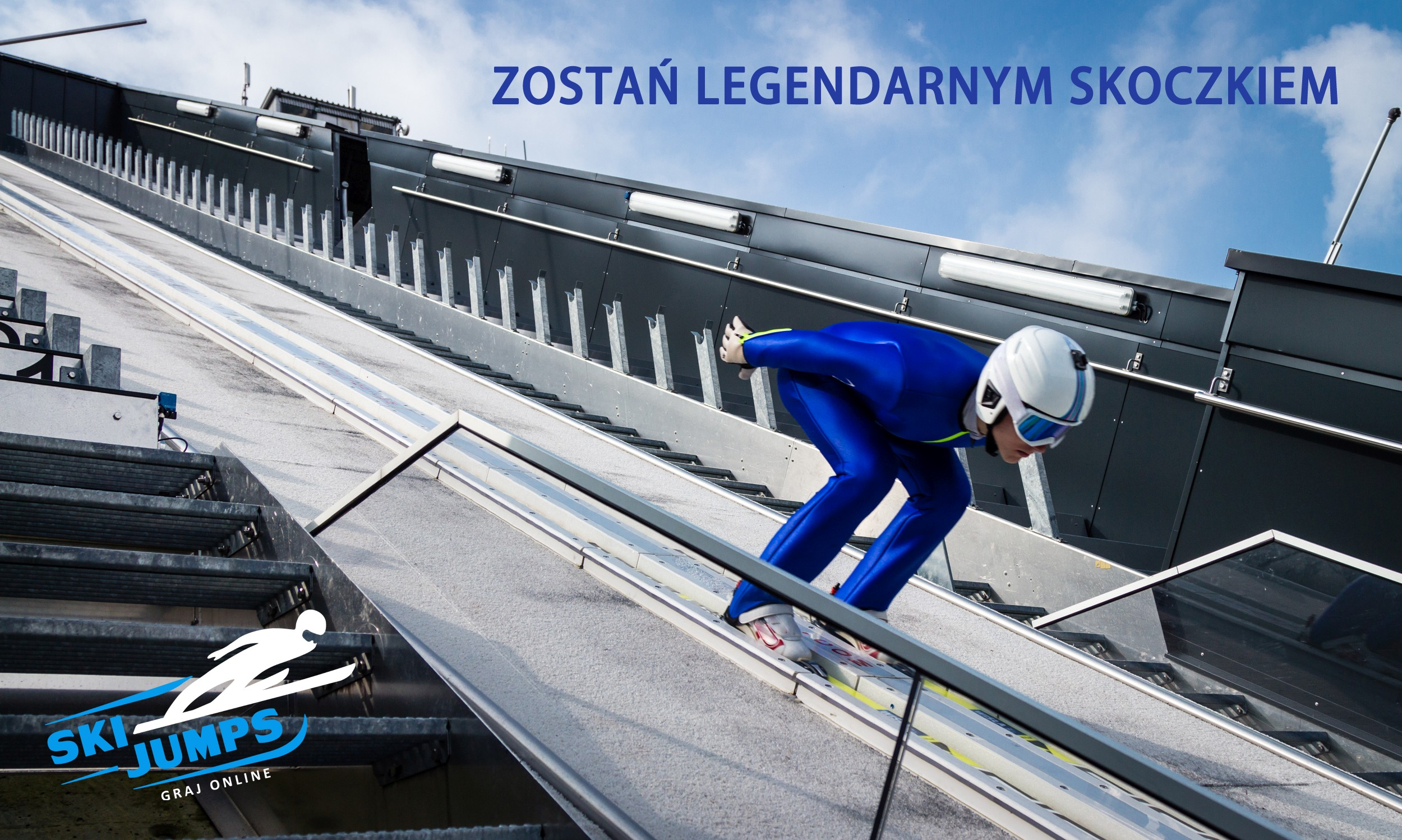 gry narciarskie