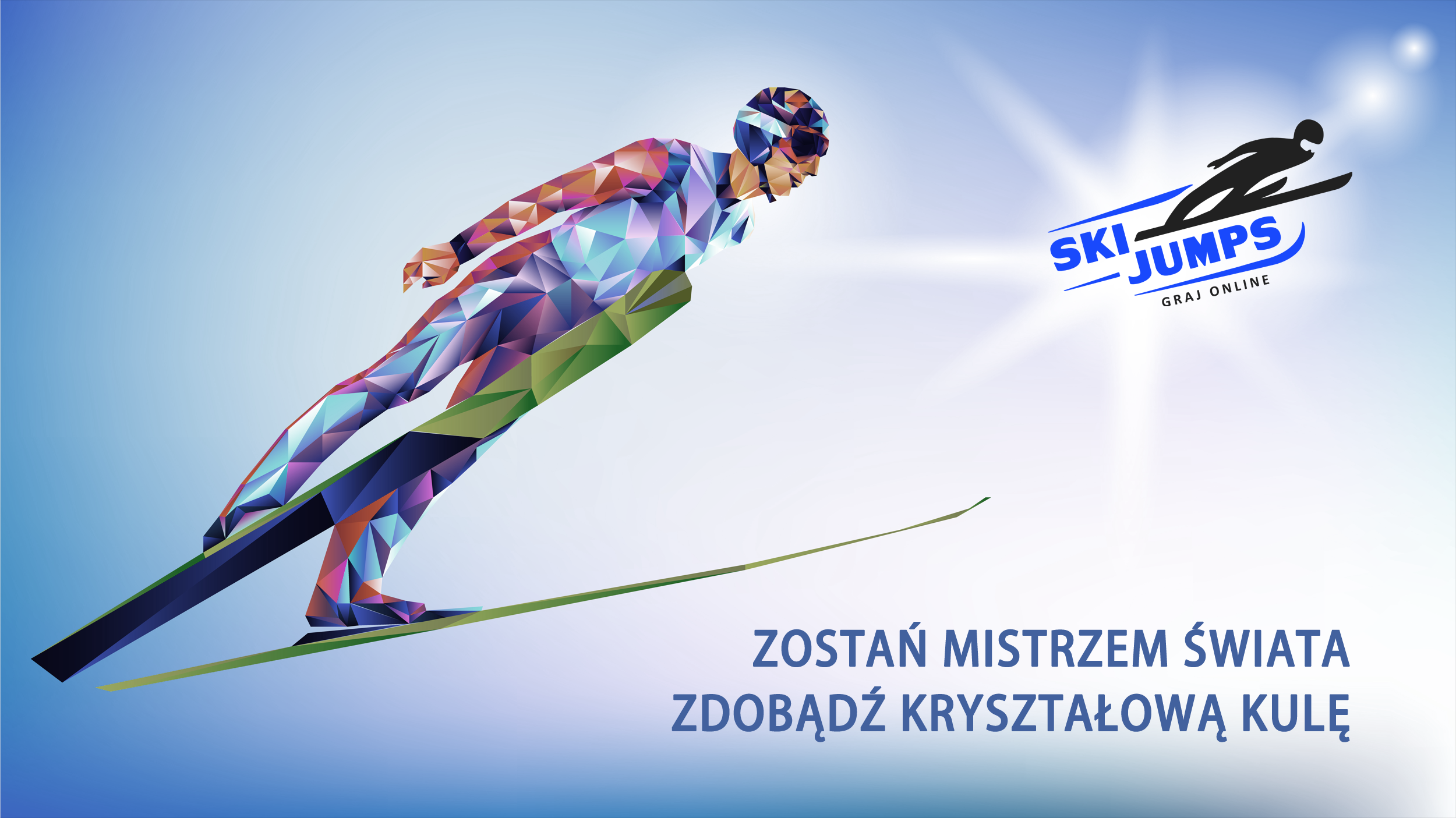 gra online ski jump