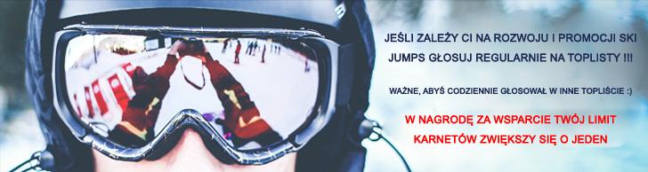 ski jumps top gra skoki