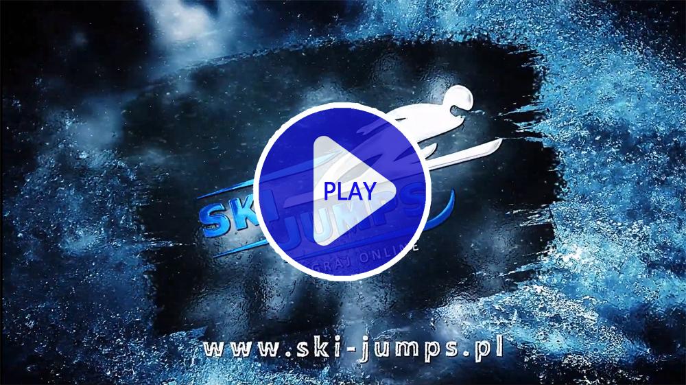 Oficjalny Trailer gry Ski Jumps skoki narciarskie
