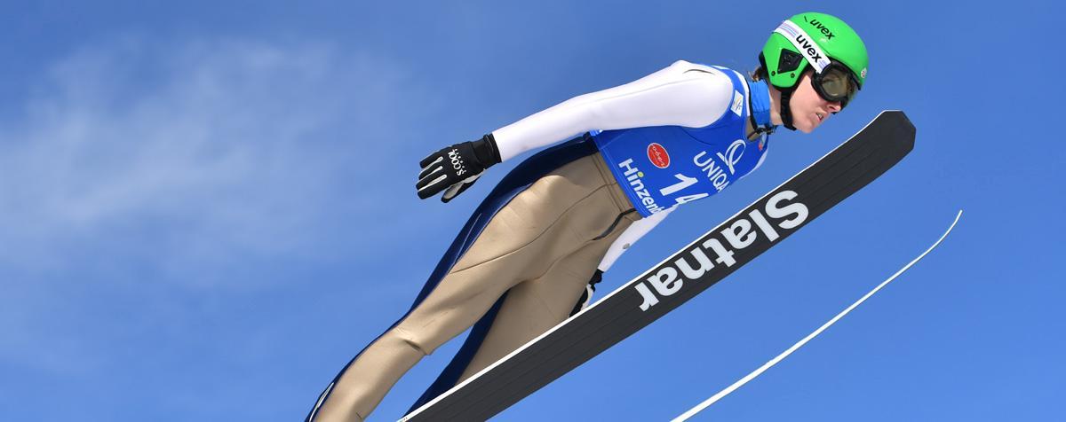 Klasyfikacja Generalna Pucharu Świata - skoki narciarskie