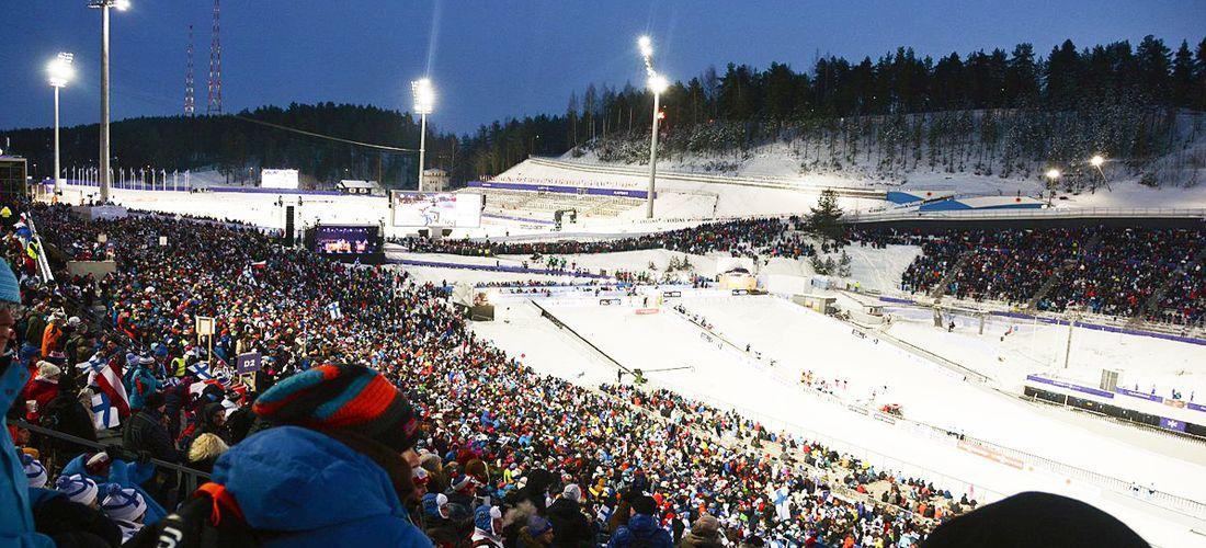 Nowe zawody w Ski Jumps uruchomione - Mistrzostwa Świata w Lotach