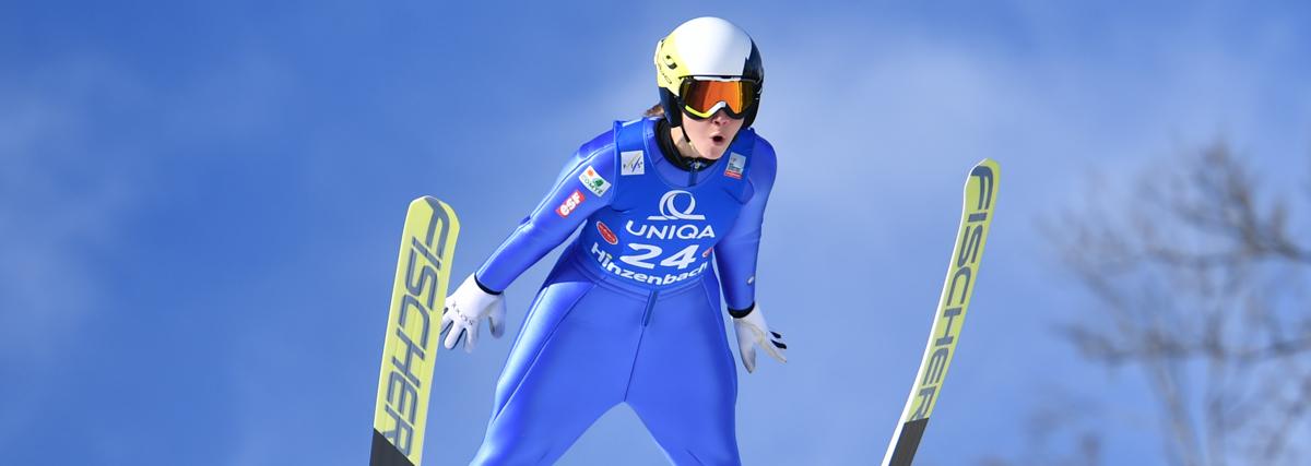 Puchar Narodow skoki narciarskie