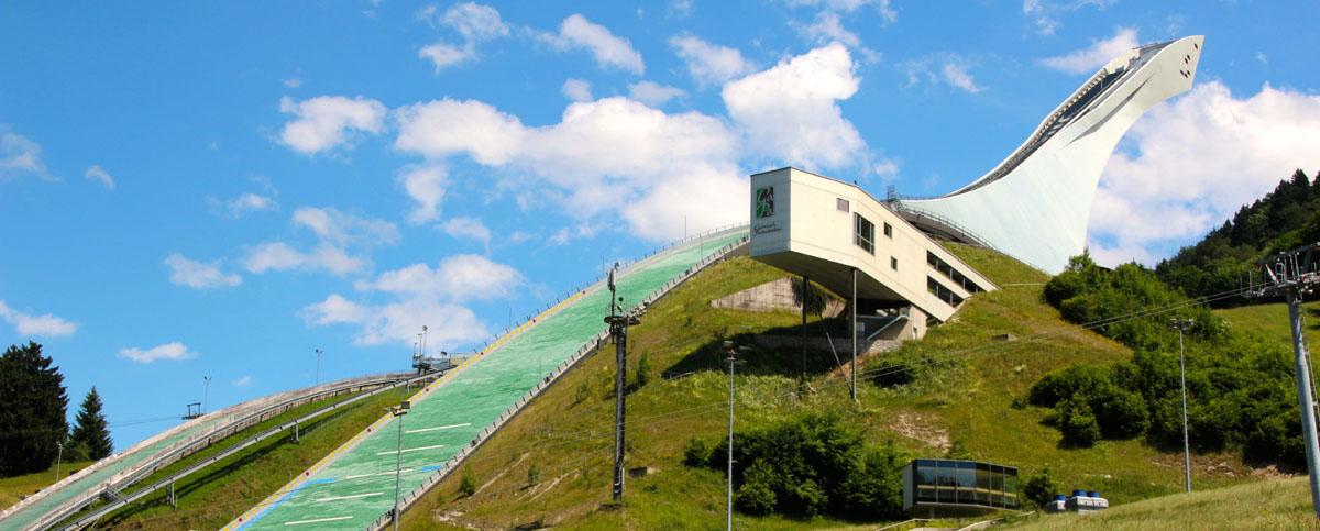 Skocznia narciarska - czym tak naprawdę jest?