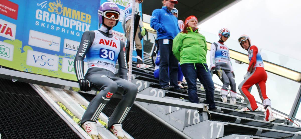Skoki narciarskie Terminarz – Puchar Świata w skokach