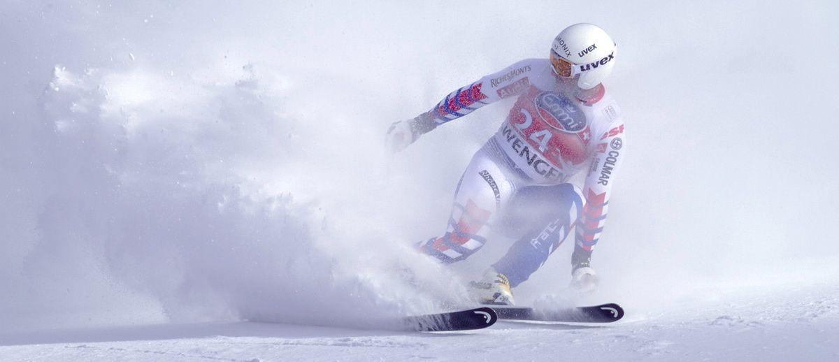 Nowości w Ski Jumps – rozbudowa działania Specjalizacji oraz nowy design gry -